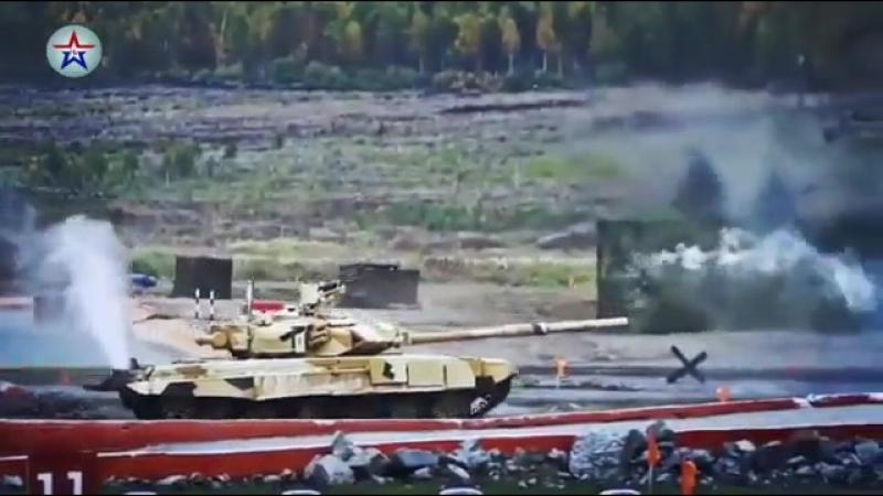 Армия России 2017