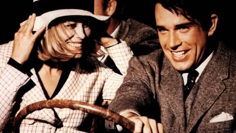 Бонни и Клайд/Bonnie and Clyde, 1967