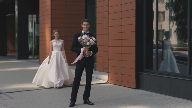 ROYAL FAMILY 5 августа 2017 год. Екатерина и Дмитрий
