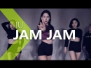 Viva dance studio Jam Jam - IU  Jane Kim Choreography