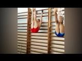 Flexible Kids GYMNASTICS - Future Olympics Stars