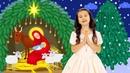 Колядка СПИ, ІСУСЕ, СПИ - українські народні пісні для дітей на Різдво - З любов'ю до дітей