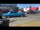 Skid Factory_ Ford Fairlane V8 турбо гоняет на 1_4 мили BMIRussian