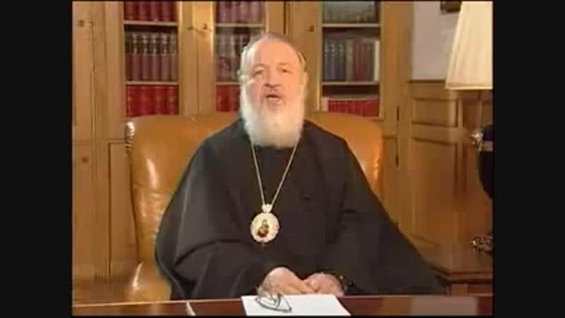 Слово пастыря (14.10.2006) Выпуск посвящен празднику Покрова Пресвятой Богородицы
