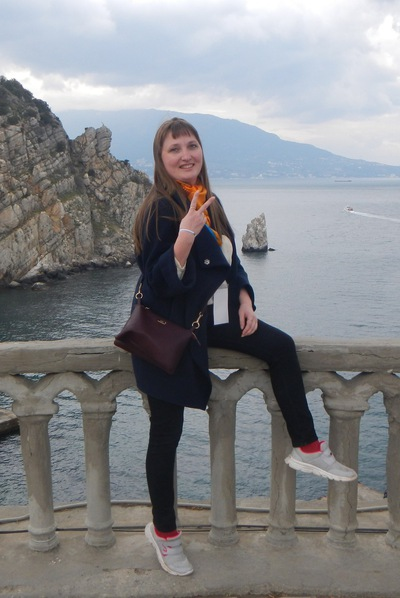 Людмилка Воронина