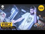 VirCZ - DarkSide Night [29.03.2018 / Live / Storm Club] www.dabstep.ru