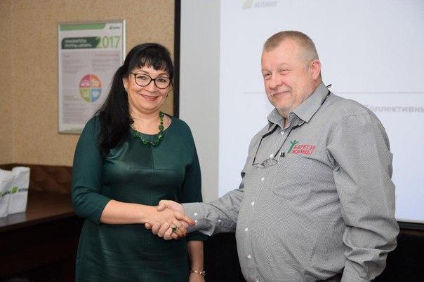 В филиале Группы «Илим» в Усть-Илимске торжественно подписали коллективный договор на 2018-2020 годы
