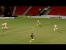 Лучший гол января в Лиге 1 / Бристоль Роверс - Донкастер Роверс / Гол Элиса Харрисона