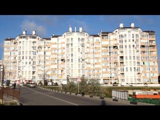 ЖК Кавказ в Анапе