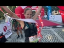 Skyrunning -Brittany Peterson wins Pirin Ultra...