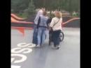 ЯЖМАТЬ! на скейтпарке