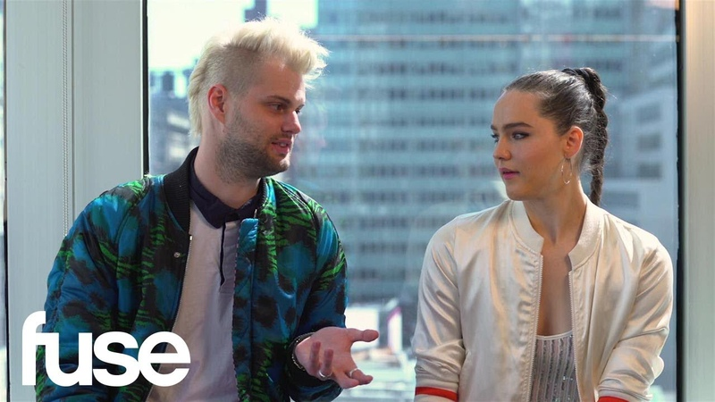 Sofi Tukker Rally Behind March For Our Lives | We Got Issues