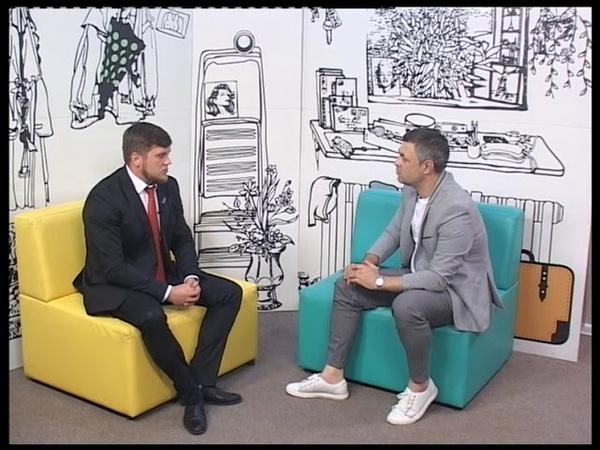 Интервью с кандидатом Дорош С Д