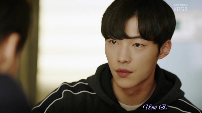 Бешеный пёс | Mad Dog - Woo Do HwanYoo Ji Tae