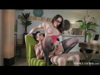 Chanel Preston & Jordi [incest, ПОРНО, new Porn, HD 1080, Big Tits, Brunette, Deep Throat, Face Fuck, Facial, MILF]