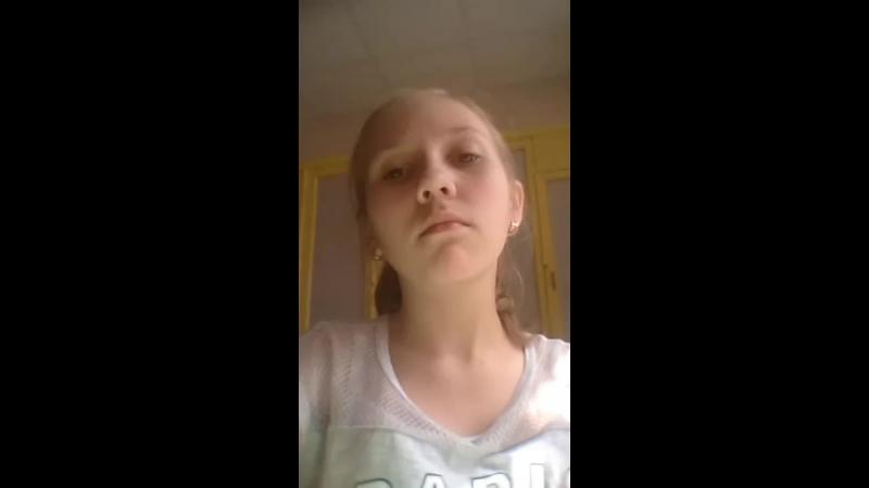 Дарья Иванова Live