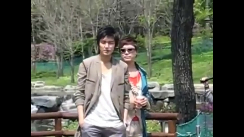 Lee Min Ho - Personal Taste Shooting in Jeju Island. April 29,2010 cr. leeminho_fever