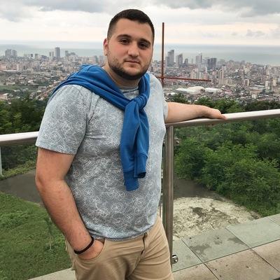Филипп Давыдов