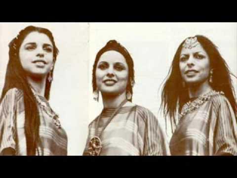 Algerie ancien chant kabyle group djurdjura