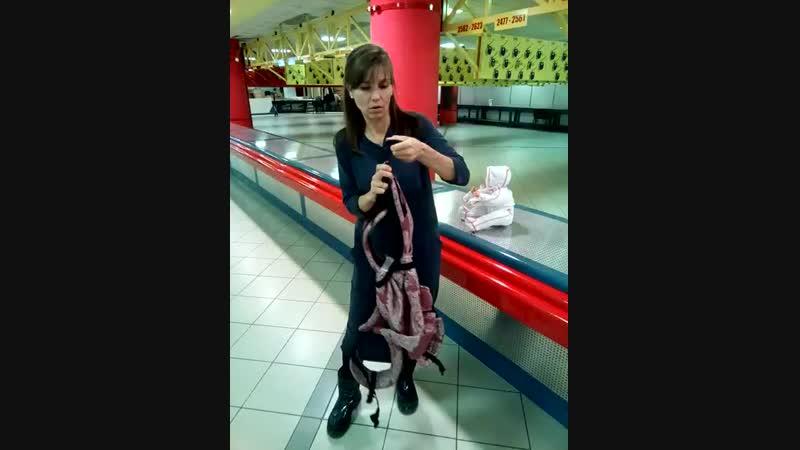 Эрго-рюкзак Diva One 0. Без вставки
