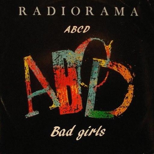 Radiorama альбом Bad Girls