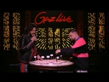 #GAZLIVE l 40 секунд с Филиппом