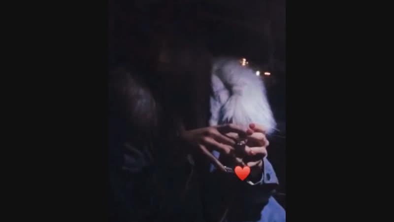 Seni istiyorum yanımda..♥️