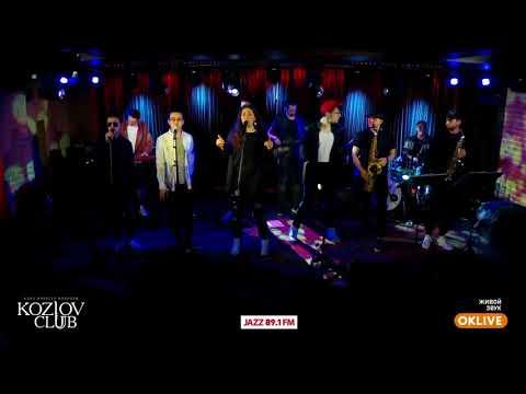 REVO.Band - Freak U (Nils Landgren cover)