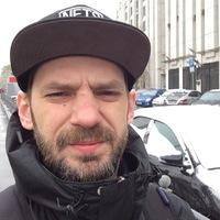 Анкета Алексей Левчук