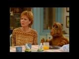 Alf Quote Season 2  Episode  24_Человечек