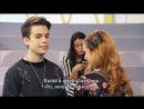 (Vizion Plus) Megi dhe Bianka Fashion Friends - Sezoni 2 Episodi 16 - Realiteti [TITRA SHQIP]