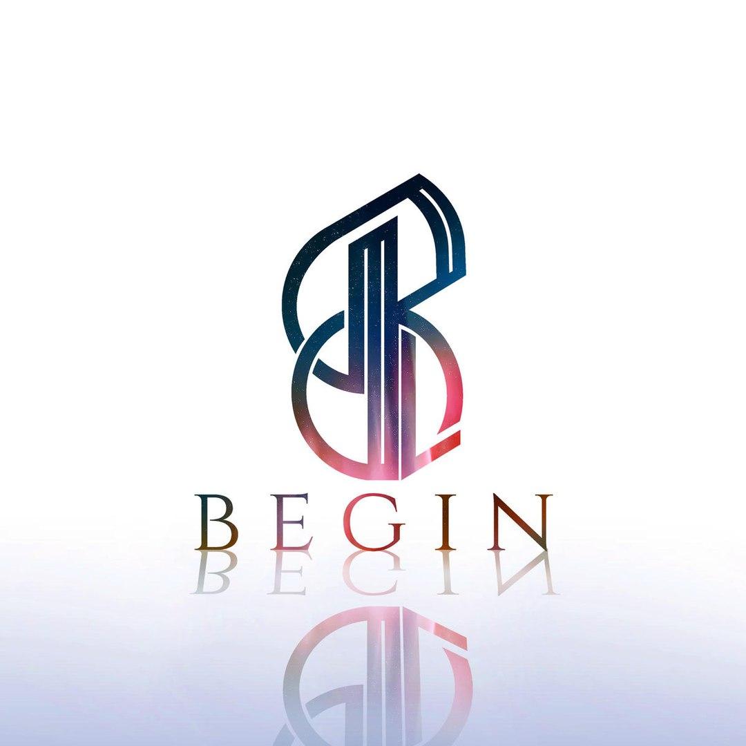Bemore - Begin [EP] (2018)