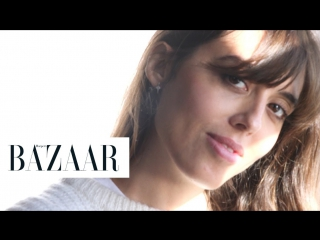 A Day In the Life of French It-Girl Violette - Harper's BAZAAR.