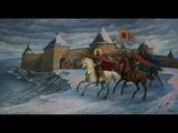 Святой благоверный князь Александр Невский (1220 14 ноября 1263)