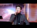 Чжи Чан Ук на концерте в Чунцине 28.11.2015 (베르사이유의 장미)