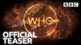 Doctor Who The Universe is Calling I Teaser I BBC