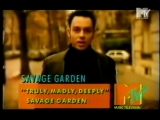 savage garden - truly madly deply mtv
