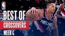NBA's Best Crossovers | Week 4