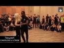 НИКОЛАЙ БЕРЕГ ЧТО ЖЕ ТЫ Танцуют Carolina Enah