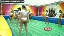 Brazilian Girls playing wet soccer - Video DailymotionBrazylijskie dziewczyny grające w piłkę na mokro😋💪