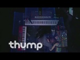 THUMP Sessions Floating Points Silhouettes (I, II vesves