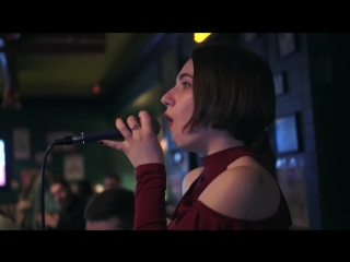 I Kissed A Girl (Katy Perry Jazz Cover)
