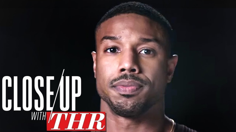 Why Michael B. Jordan Originally Turned Down 'Fahrenheit 451' | Close Up With THR