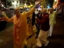 HG Dravida Prabhu HH Bhakti Vikasa Swami