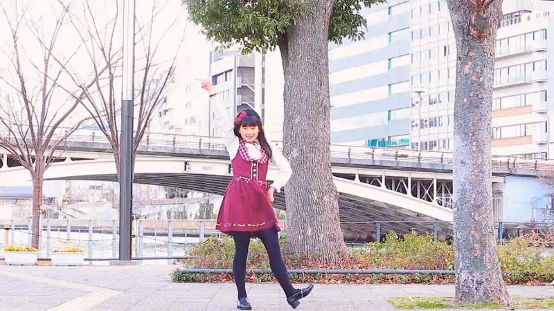 【☆まにゃかに☆】シャララ 踊ってみた 【このは誕】 sm30447375