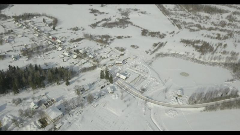 Горнешно, Окуловский район, Новгородская область