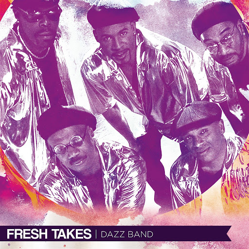 Dazz Band альбом Fresh Takes