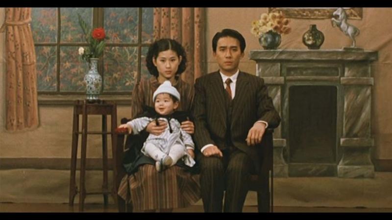 A City of Sadness - Ciudad doliente (1989) Hou Hsiao-Hsien - subtitulada
