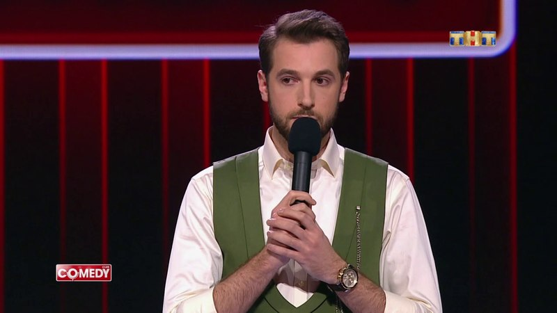 Комеди Клаб, 14 сезон, 5 выпуск