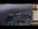 Прохождение Total War Warhammer 2 Империя Смертных Гномы 7 Прорваться.Удержаться